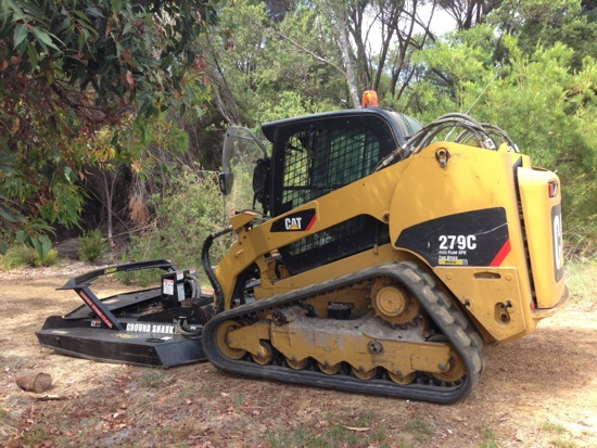 DMD Earthmoving Driveways, Denmark WA